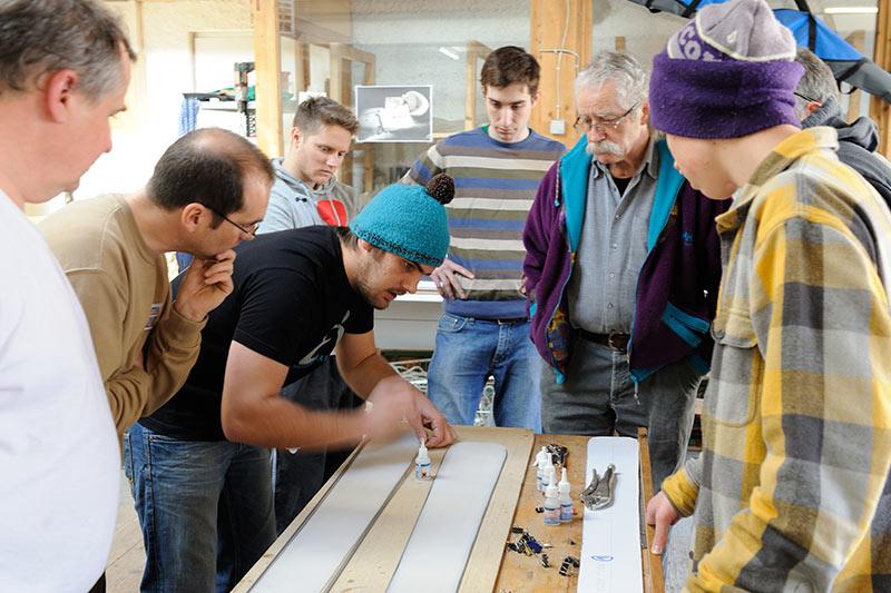 workshop-gruppe